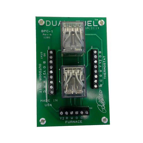 Bill Porter Dual Fuel Control | East Coast Metal Distributors