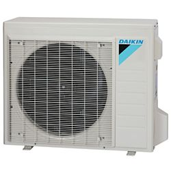 Daikin VISTA-FDMQ-EMURA Series Mini-Split Outdoor Heat Pump - 1 Ton - 17 SEER - 12,000 BTU