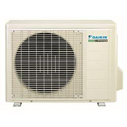 Daikin LV Series Outdoor Mini-Split Heat Pump System - 1-1/2 Ton - 20.3 SEER - 18,000 BTU