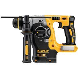 """20V MAX* Brushless 1"""" SDS Rotary Hammer (BARE)"""