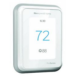 T10 Pro Smart thermostat with RedLINK