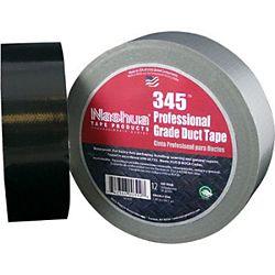 "Nashua® 345 Professional Grade Duct Tape - 2"""