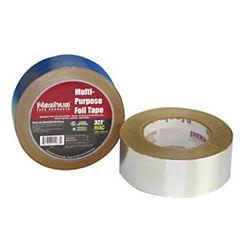 "Nashua® 322 Multi Purpose Foil Tape - 3"""
