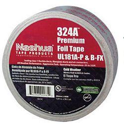 "Nashua® 324A™ Premium Cold Weather Foil Tape - 3"""