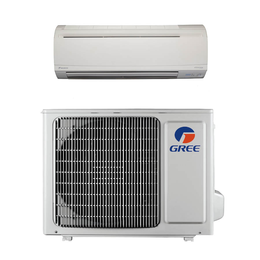 Ductless & Mini-Splits