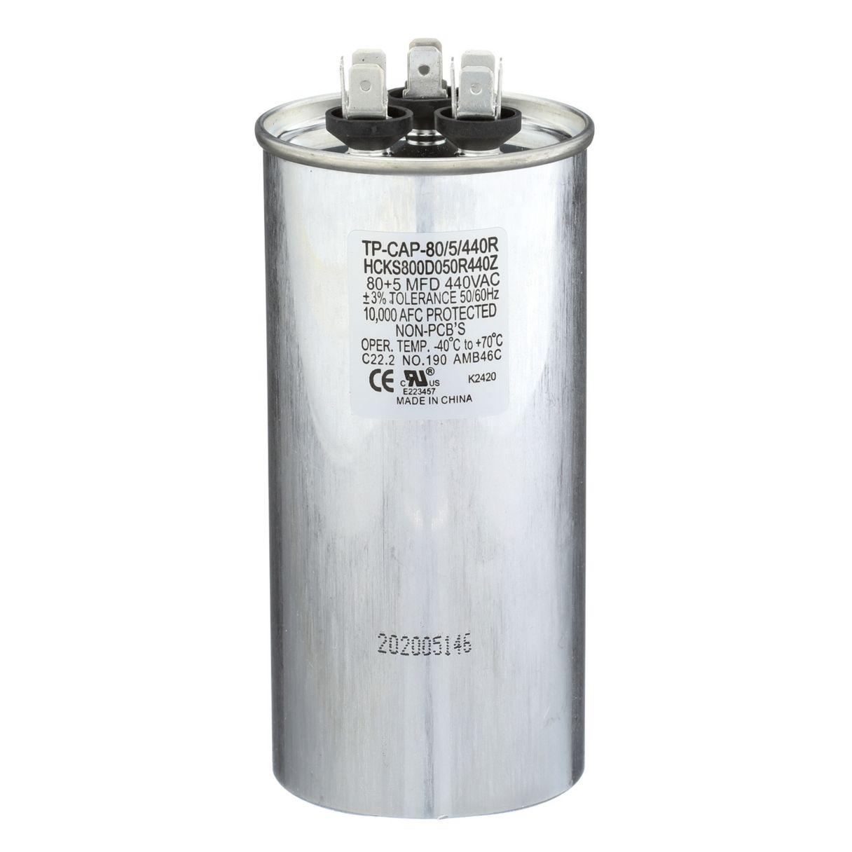 tradepro-capacitors