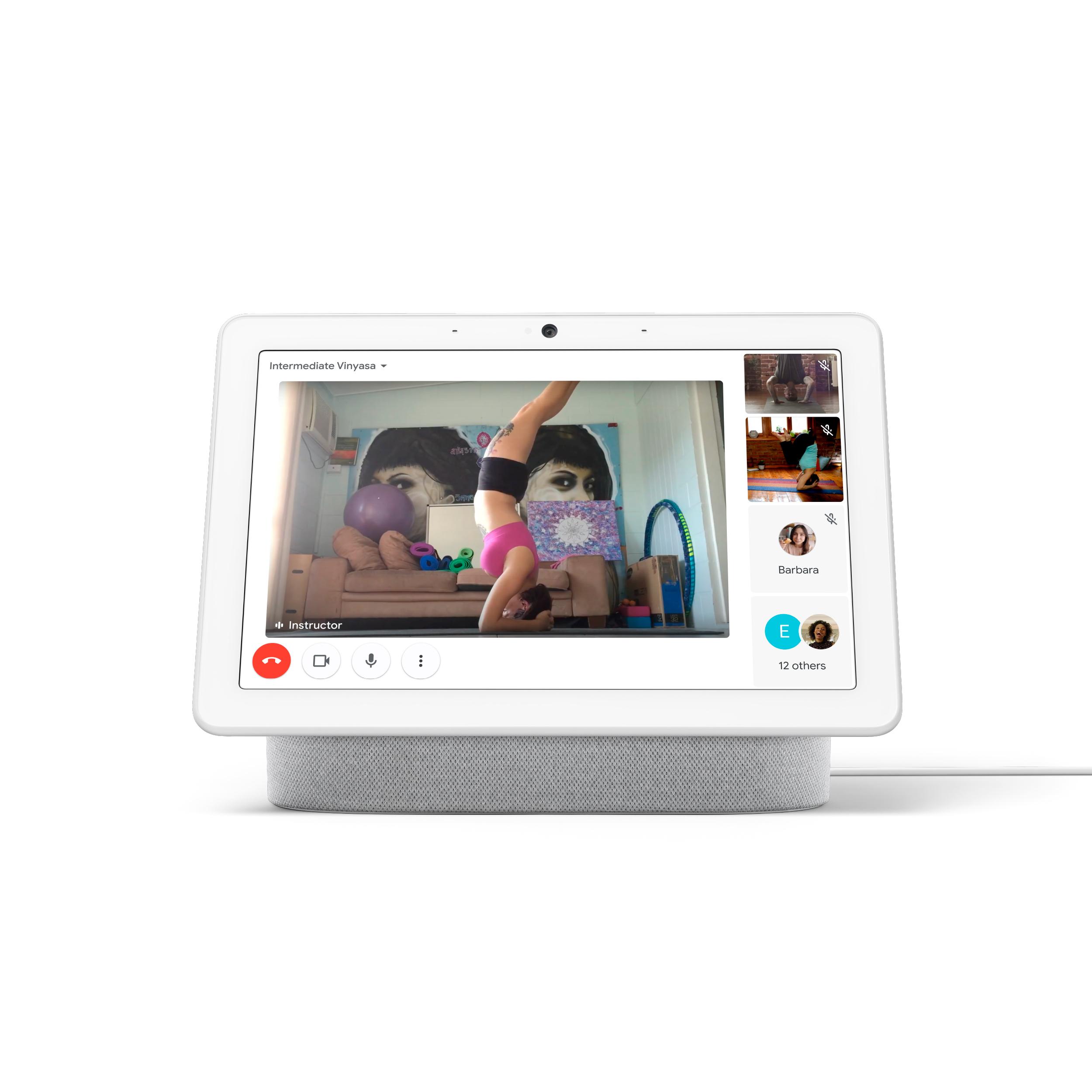 google nest entertainment