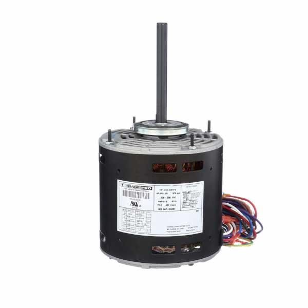 tradepro evaporator motors