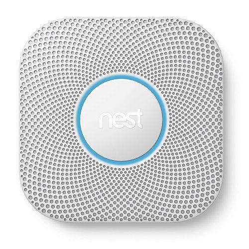 Google nest monitoring
